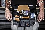Dickies 8-Pocket Padded Tool Belt/Utility