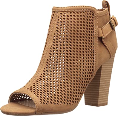 G by GUESS Women's Jerzy Honeyglaze Sandal