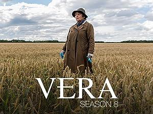 Amazon com: Vera, Season 8