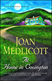 At Home in Covington (Ladies of Covington series Book 5)