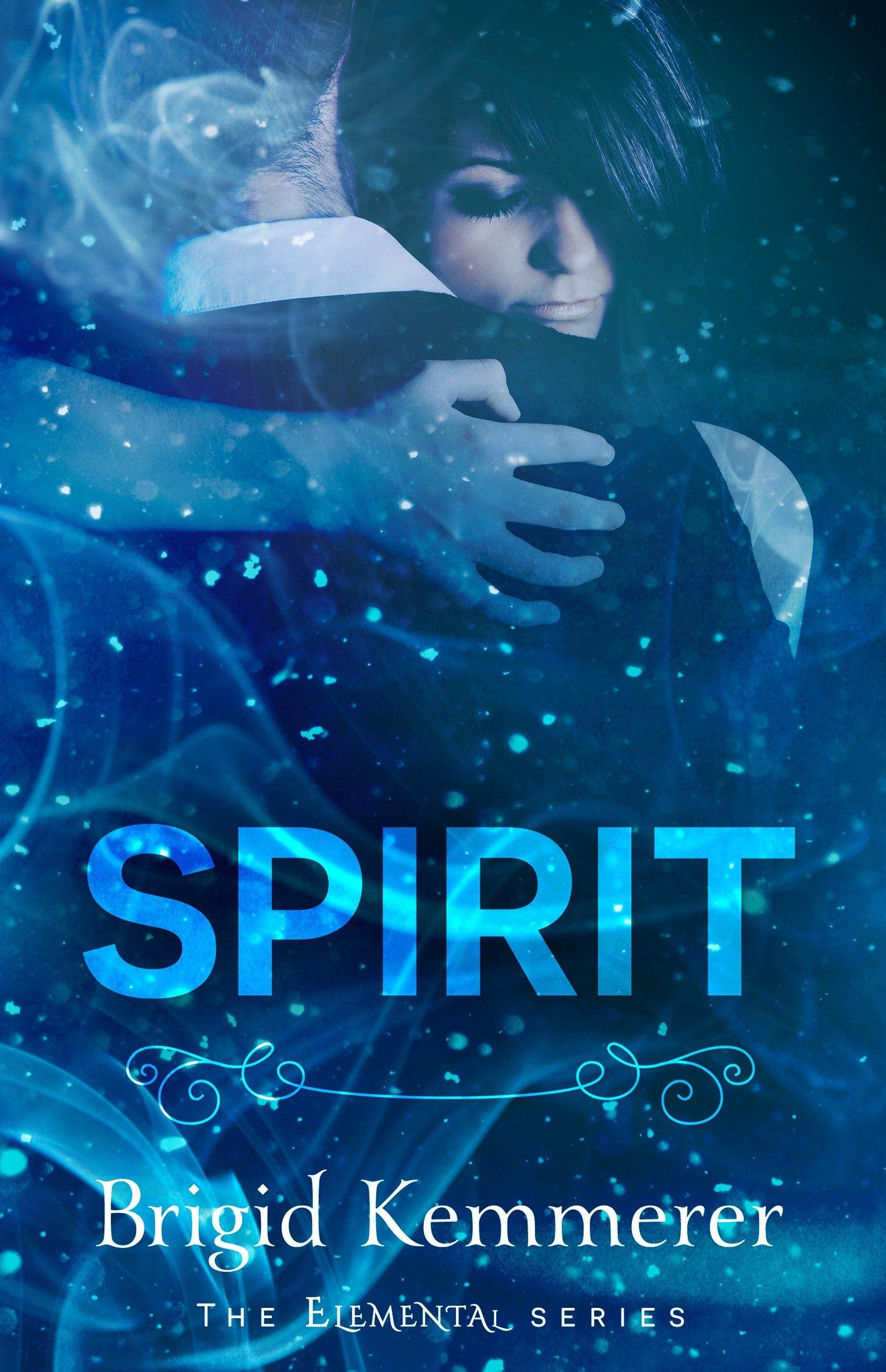 Read Online Spirit (Elemental) PDF