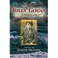 Billy Gogan, American: A Novel