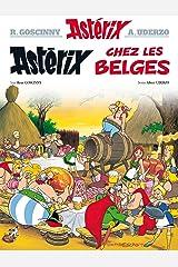 Astérix - Astérix chez les Belges - n°24 (French Edition) Kindle Edition