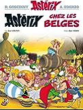 Astérix - Astérix chez les Belges - n°24 (French Edition)