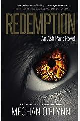 Redemption: An Ash Park Novel (Volume 5) Kindle Edition