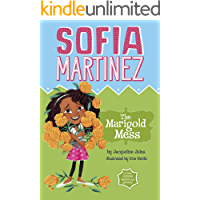The Marigold Mess (Sofia Martinez)