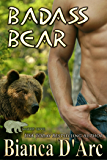 Badass Bear (Grizzly Cove Book 9)