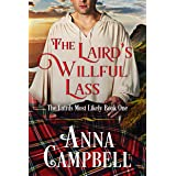 The Laird's Willful Lass (The Lairds Most Likely Book 1)