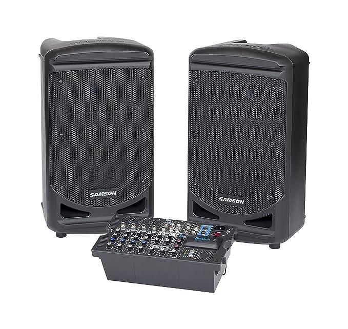 The 8 best samson portable speaker