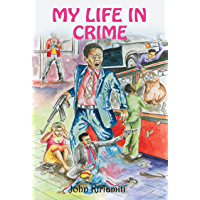 My Life in Crime