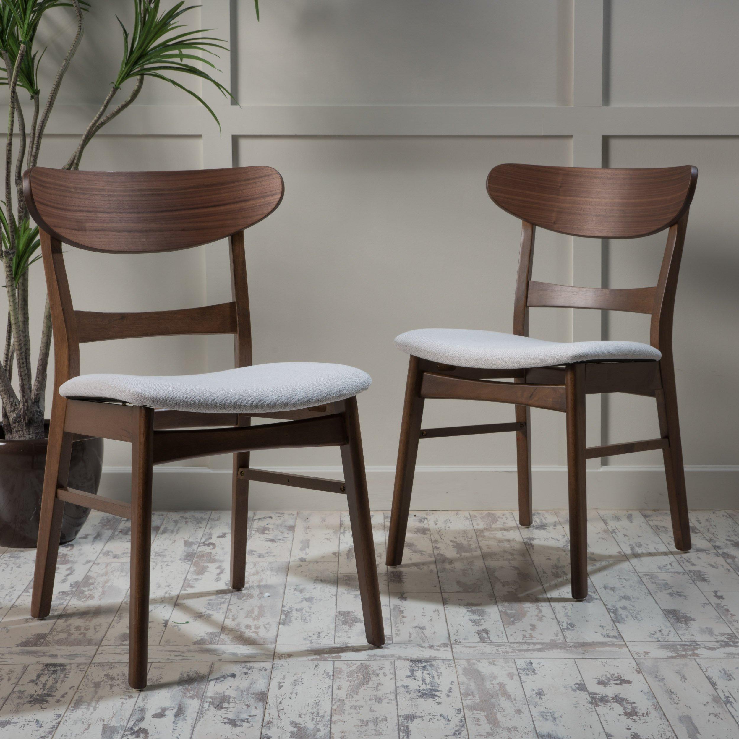 Christopher Knight Home 298972 Idalia Dining Chair Set