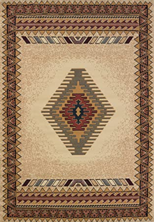 Amazon Com United Weavers Of America Tucson Manhattan Rug
