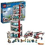 レゴ(LEGO)シティ レゴ(R)シティ病院 60204