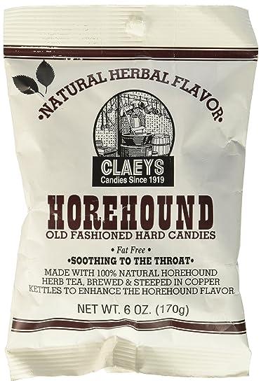 Claeys old fashioned hard candy 81