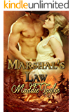 Marshal's Law (Jackson Brothers Book 1)