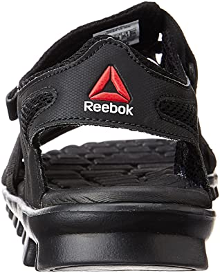a449432f2b82f Reebok Men s Chrome Flex Flip-Flops and House Slippers  Buy Online at Low  Prices in India - Amazon.in