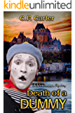 Death Of A Dummy: A Wax Museum Mystery