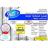 Study Set : MaRRS Pre School Bee - Senior KG - Maths - Inter School level