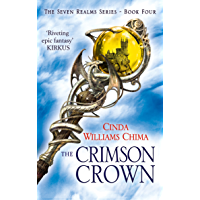 The Crimson Crown (The Seven Realms Series Book 4)