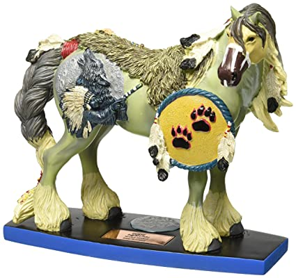 Westland giftware xmas horses