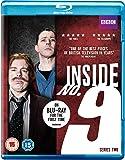 Inside No 9 - Series 2 [Blu-ray] [2017]