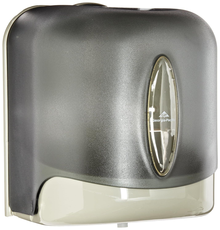 Vista 540-60 Smoke Centerpull Paper Towel Dispenser   B0042VIK78