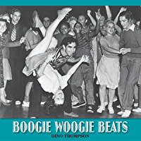 BOOGIE WOOGIE BEATS book cover