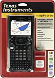 Texas Instruments- Calculadora TI-NSPIRE CX CAS