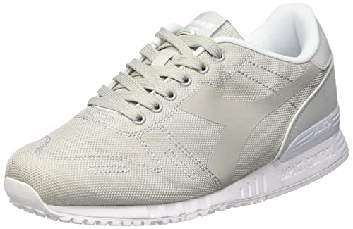 Titan Fly, Unisex Adults Flatform Pumps Diadora