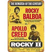1979 veces más Apollo Creed Rocky Balboa samfme