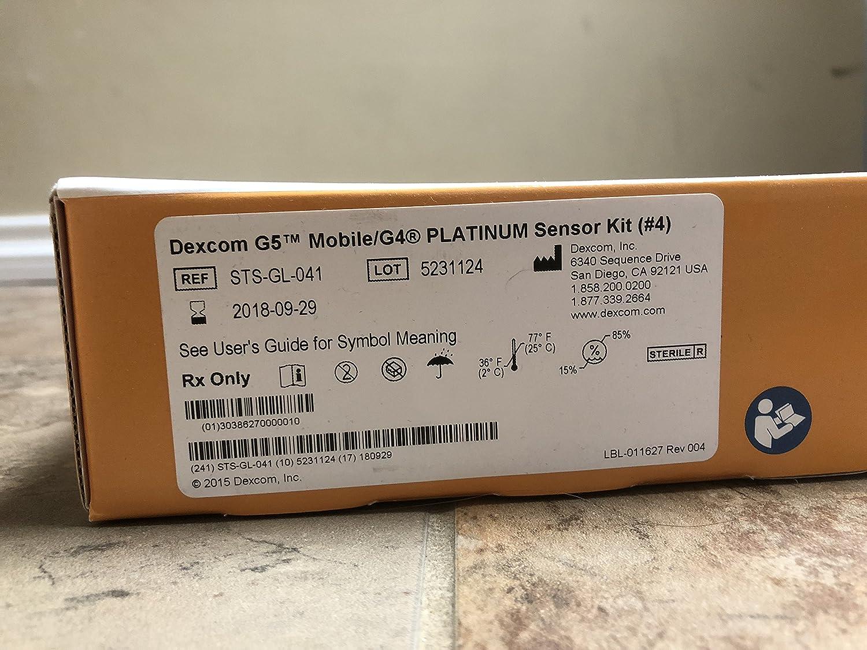 Amazon Dexcom Sensors Exp2019 Gps Navigation