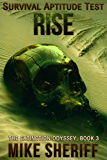 Survival Aptitude Test: Rise (The Extinction Odyssey Book 3)