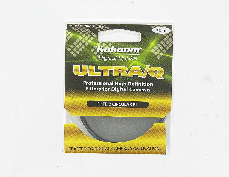 72mm Ultra Q 円偏光板。   B00TRBL9ZS