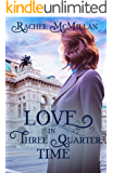 Love in Three Quarter Time: A Viennese Valentine