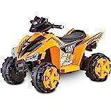 Power Wheels Nickelodeon Paw Patrol Lil Quad Electric