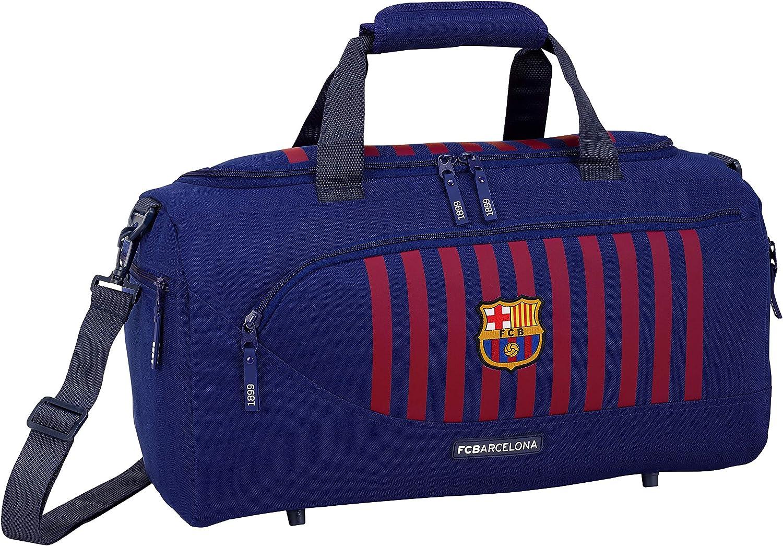 f.c; barcelona oficial bolsa de deporte. Safta