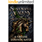 Shadowspell Academy: Culling Trials (Book 3)