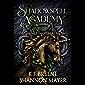 Shadowspell Academy: Culling Trials (Book 3) (English Edition)