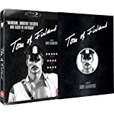 Tom of Finland (Double Play limited edition) Bluray + DVD + fold out double sided poster [Blu-ray]