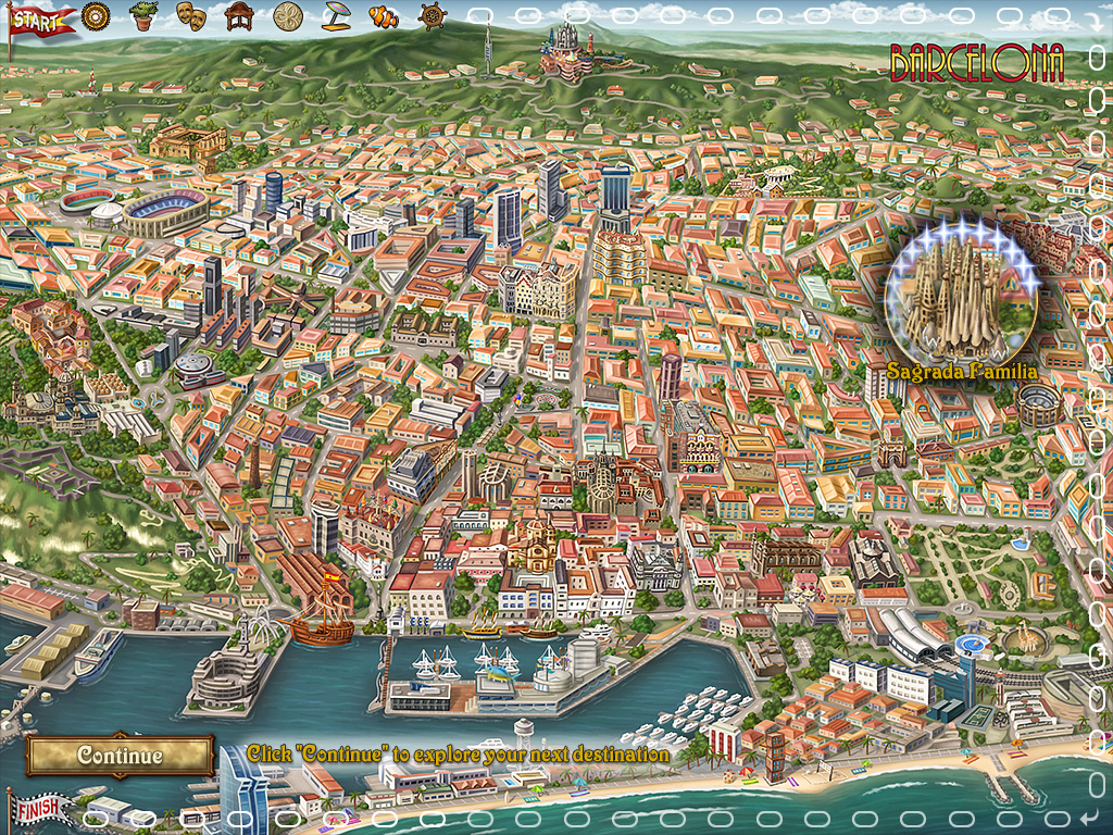 big city adventure rome free download full version crack