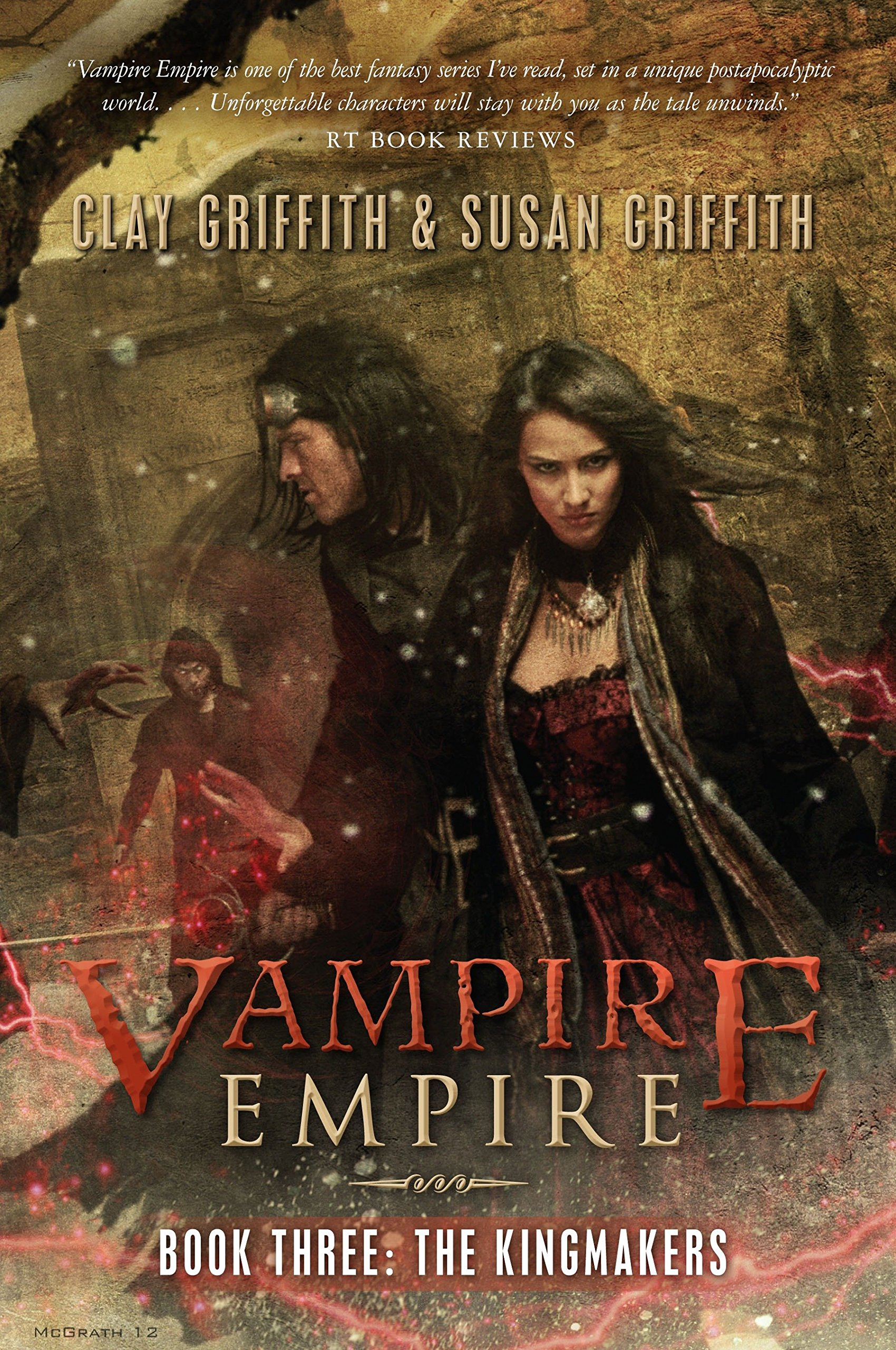 Download The Kingmakers (Vampire Empire) pdf epub