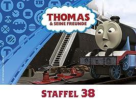 Thomas & seine Freunde - Da platzen einem doch die Puffer!