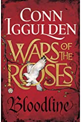 Wars of the Roses: Bloodline Kindle Edition