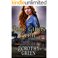 A Poor Girl's Peril (The Winds of Misery Victorian Romance) (A Family Saga Novel)
