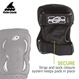 Rollerblade Bladegear XT 3 Pack Protective