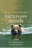 Carnivore Minds: Who These Fearsome Animals Really Are