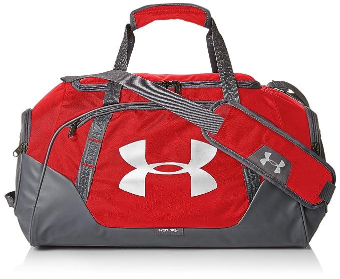 UNDER ARMOUR 安德玛 UA Undeniable 3.0 手提单肩运动包 健身包 6.9折$37.99 海淘转运到手约¥318