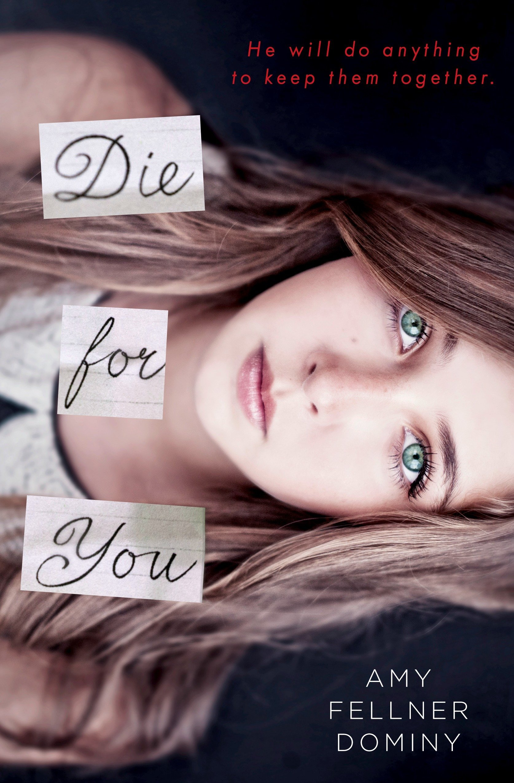 Die for You pdf