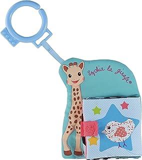 Sophie La Girafe 230779.0 - Mi primer libro de desarrollo