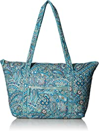 9ada185bfd Vera Bradley Iconic Miller Travel Bag